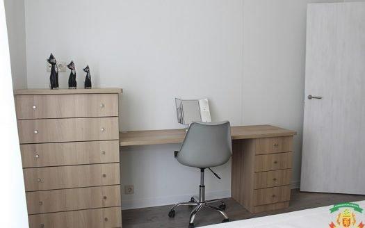 Saydo Manhattan Show Home 2nd Bedroom