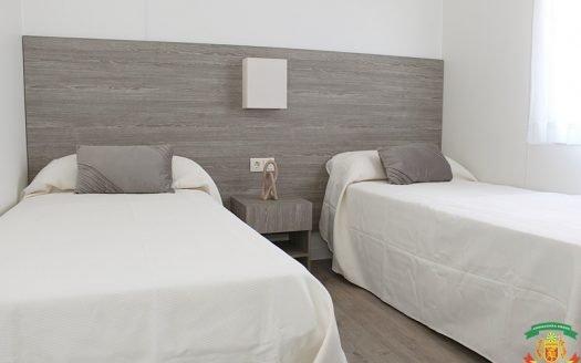 Saydo Manhattan Show Home 3rd Bedroom