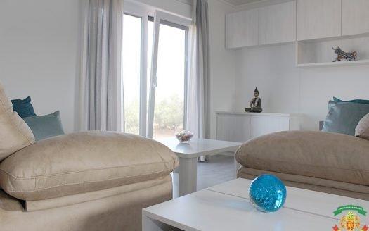 Saydo Manhattan Show Home Lounge