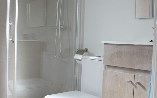 Saydo Manhattan Show Home Master Suite